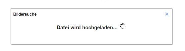 Mit Google.ch Suche ähnliche Bilder finden